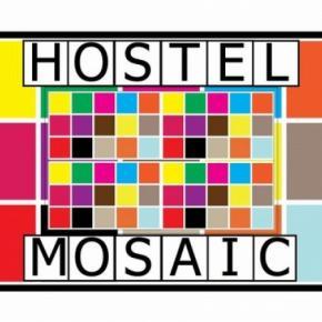 Ostelli e Alberghi - Ostello Mosaic  Rome