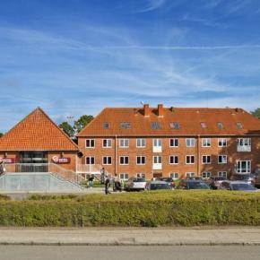 Ostelli e Alberghi - Copenhagen Go Hotel