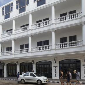 Ostelli e Alberghi - Hotel Ajanta