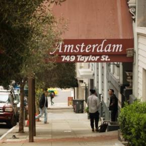Ostelli e Alberghi - Ostello Amsterdam San Francisco