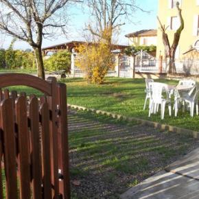 Ostelli e Alberghi - A Casa Vittoria