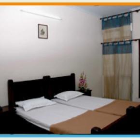 Ostelli e Alberghi - Hotel Raghuraj Palace