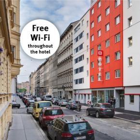 Ostelli e Alberghi - MEININGER Wien Downtown Franz
