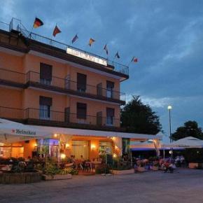 Ostelli e Alberghi - Hotel Primavera