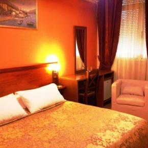 Ostelli e Alberghi - Hotel Nobel Tirana