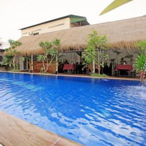 Ostelli e Alberghi - Xing Angkor Hotel