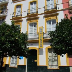 Ostelli e Alberghi - Ostello  One Sevilla Centro
