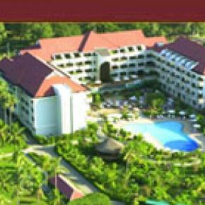 Ostelli e Alberghi - Angkor Century Resort and Spa