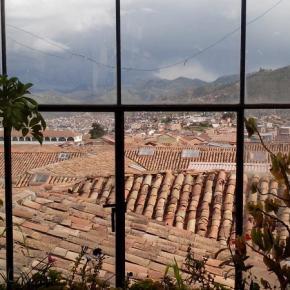 Ostelli e Alberghi - Capulí Casa Hospedaje Cusco Perú