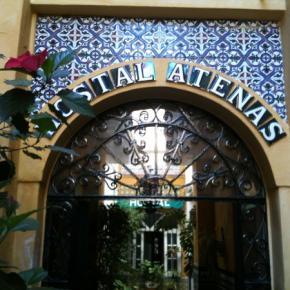 Ostelli e Alberghi - Hostal Atenas Sevilla