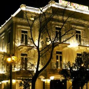 Ostelli e Alberghi - Hotel Rio Athens