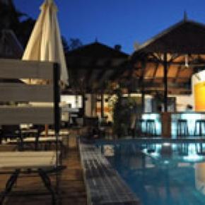Ostelli e Alberghi - Alliance Boutique Villa