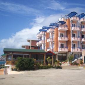 Ostelli e Alberghi - Hotel Nertili-Saranda