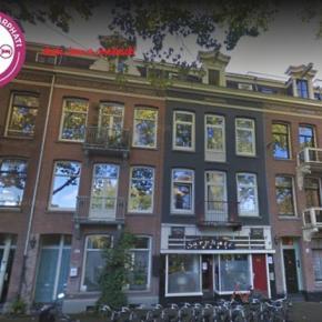 Ostelli e Alberghi - Ostello Amsterdam  Sarphati