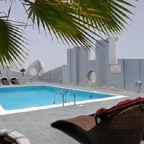 Ostelli e Alberghi - Al Raya Suites