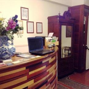 Ostelli e Alberghi - Hotel Bernheof