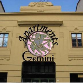 Ostelli e Alberghi - Gemini Studios