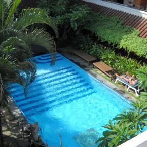 Ostelli e Alberghi - Bali Sorgawi Hotel