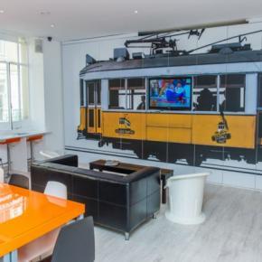 Ostelli e Alberghi - Ostello Golden Tram 242 LISBON