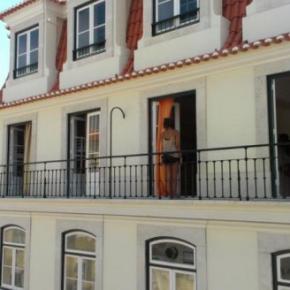 Ostelli e Alberghi - Vistas De Lisboa