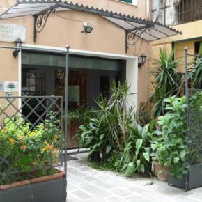 Ostelli e Alberghi - Hotel Bologna