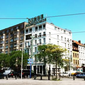 Ostelli e Alberghi - Hotel Continental Brussels