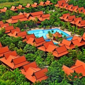 Ostelli e Alberghi - Sokhalay Angkor Villa Resort