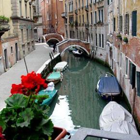 Ostelli e Alberghi - Residenza Ca' Dario & Corte Canal