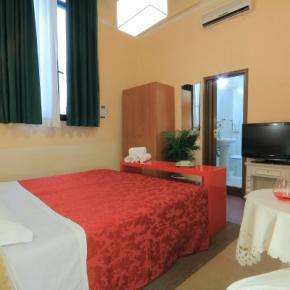 Ostelli e Alberghi - Hotel Toscana Firenze