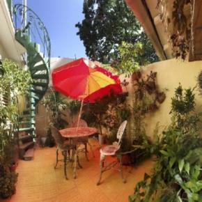 Ostelli e Alberghi - Casa Bernardo