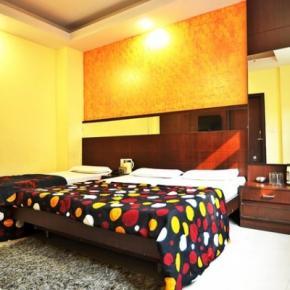Ostelli e Alberghi - Hotel Golden Wings