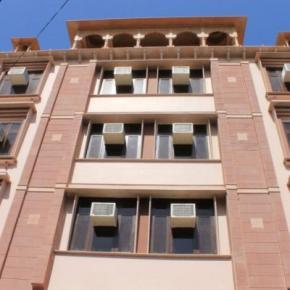 Ostelli e Alberghi - Hotel Ramsingh Palace