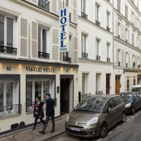 Ostelli e Alberghi - Hotel Viator