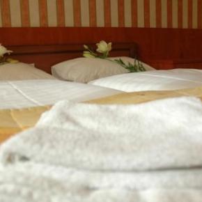 Ostelli e Alberghi - Atlantic Hotel