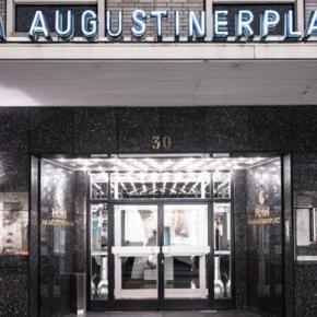 Ostelli e Alberghi - Das Hotel Am Augustinerplatz