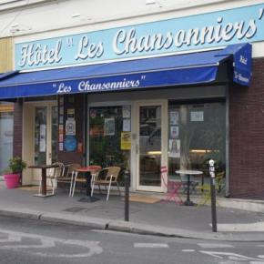 Ostelli e Alberghi - Les Chansonniers