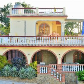 Ostelli e Alberghi - Hostal Cuba