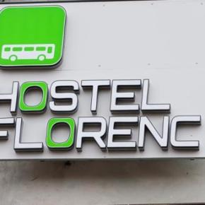 Ostelli e Alberghi - Ostello  Florenc