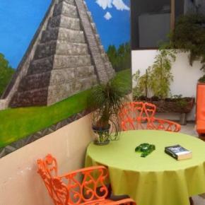 Ostelli e Alberghi - Ostello Mundo Maya
