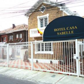 Ostelli e Alberghi - Hotel Casa Sabelle