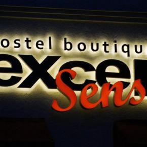 Ostelli e Alberghi - Ostello Excel Sense  Boutique