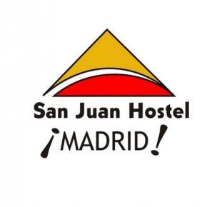 Ostelli e Alberghi - Ostello San Juan  MADRID