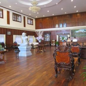 Ostelli e Alberghi - Sokhalay Angkor Inn