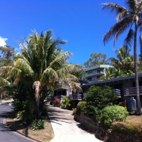 Ostelli e Alberghi - Airlie Beach Motor Lodge