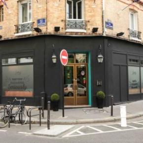 Ostelli e Alberghi - Arty Paris