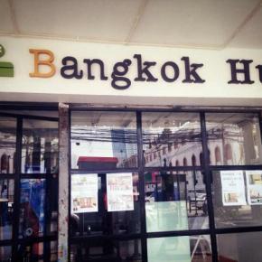 Ostelli e Alberghi - Bangkok Hub