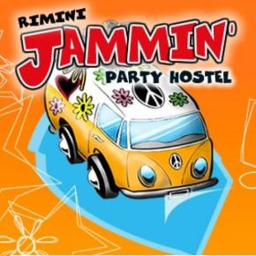 Ostelli e Alberghi - Ostello Jammin'  Rimini