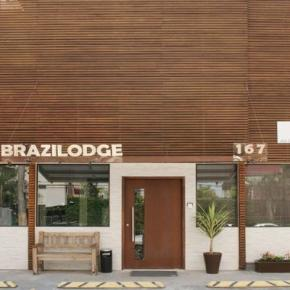 Ostelli e Alberghi - Ostello Brazilodge All Suites