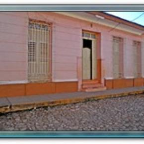 Ostelli e Alberghi - Casa Margarita Trinidad
