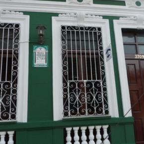 Ostelli e Alberghi - Hostal Casa Verde 3709
